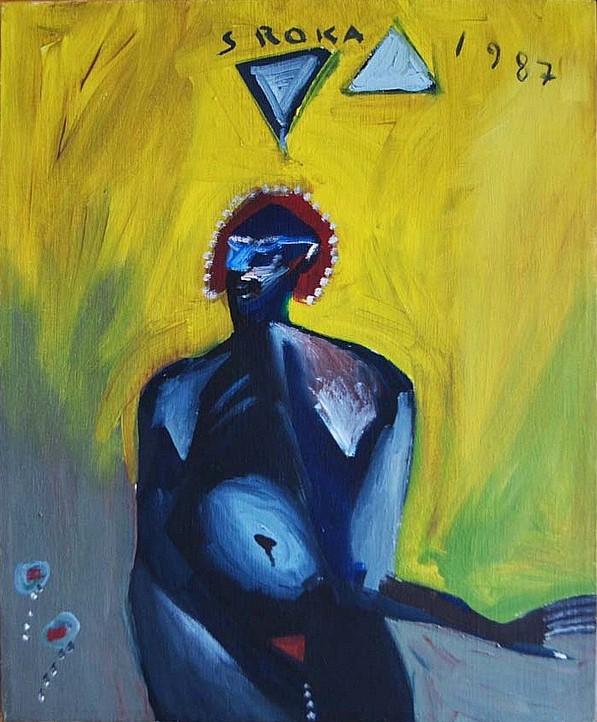 Postać, 1987