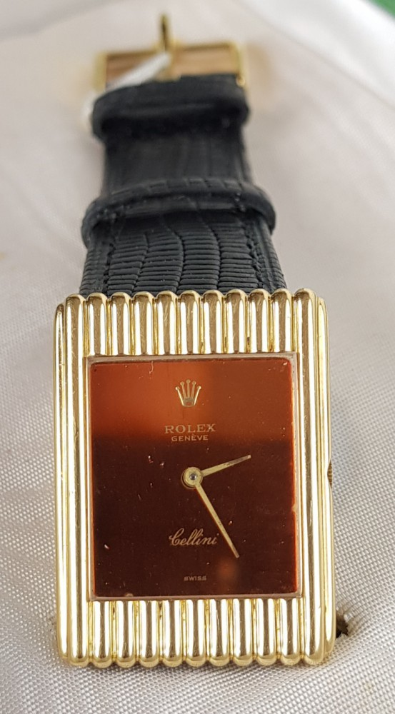 Zegarek męski Rolex Cellini