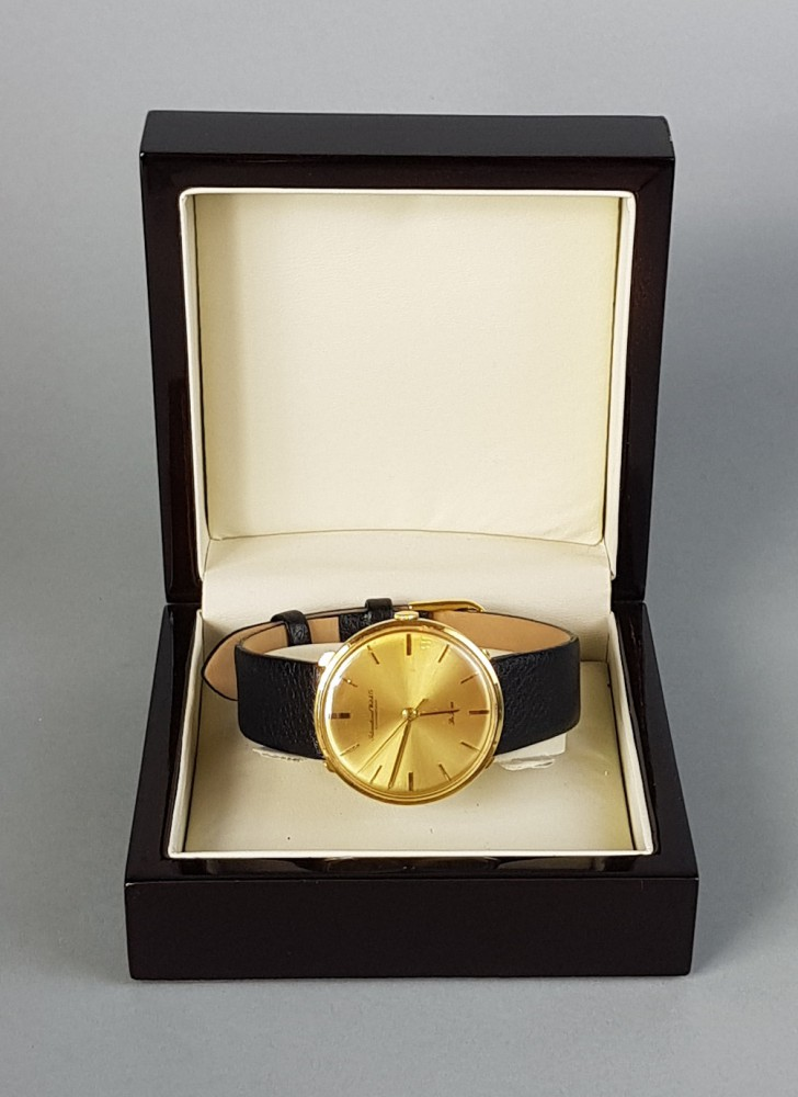 Zegarek IWC