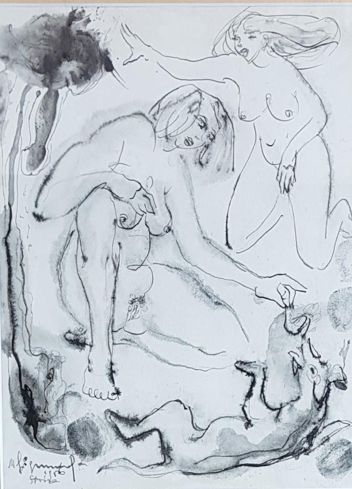 Erotyk III
