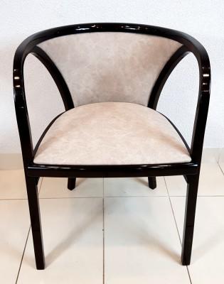 Para foteli Thonet w stylu Secesji Wiedeńskiej